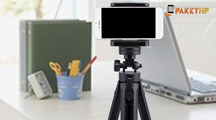 Membuat Vlog Dengan Smartphone