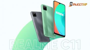 Smartphone Harga Murah Realme