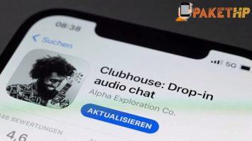 Saat Ini Aplikasi Clubhouse Hadir untuk Pengguna Android