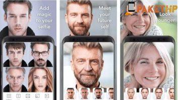 Aplikasi Ubah Wajah Yang Sedang Trend 2021