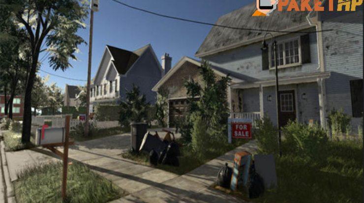 game house flipper mod apk