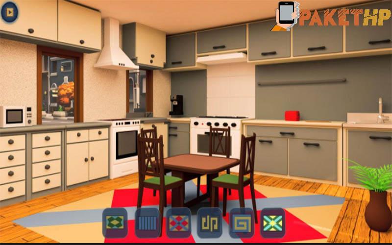 Game House Flipper APK