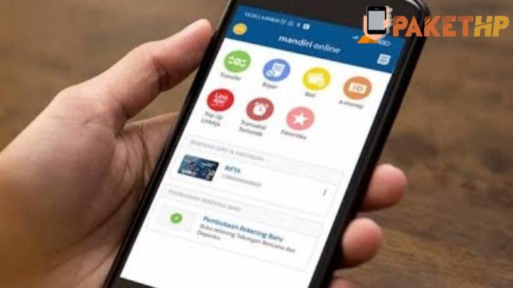 Aplikasi Transfer Gratis Ke Semua Bank Terbaik 2021