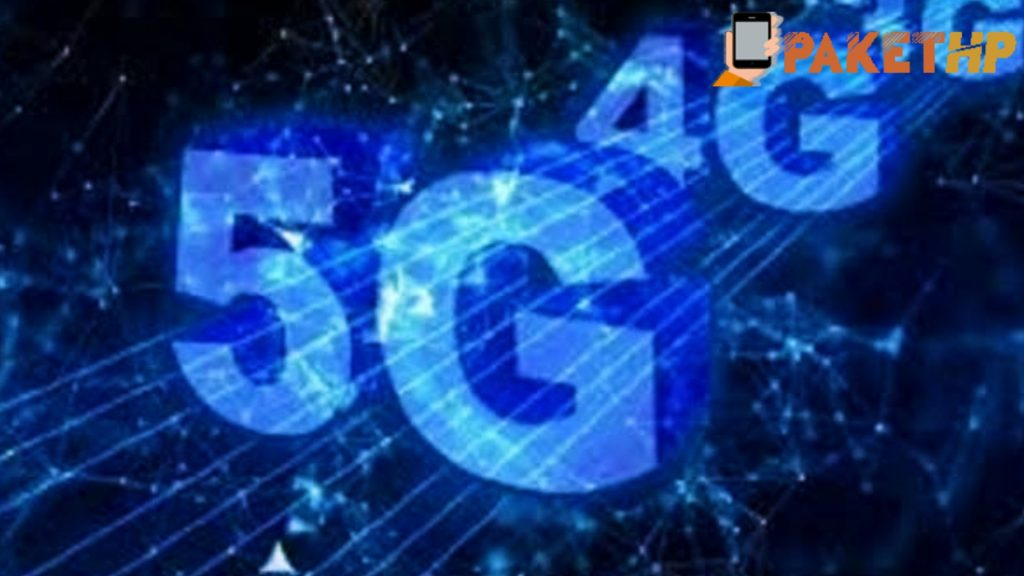Kapan Jaringan 5G Indonesia Akan Rilis? Yuk Simak Informasinya