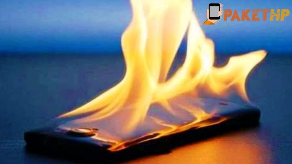 Handphone Cepat Panas, Lakukan Hal Ini Untuk Mengatasinya