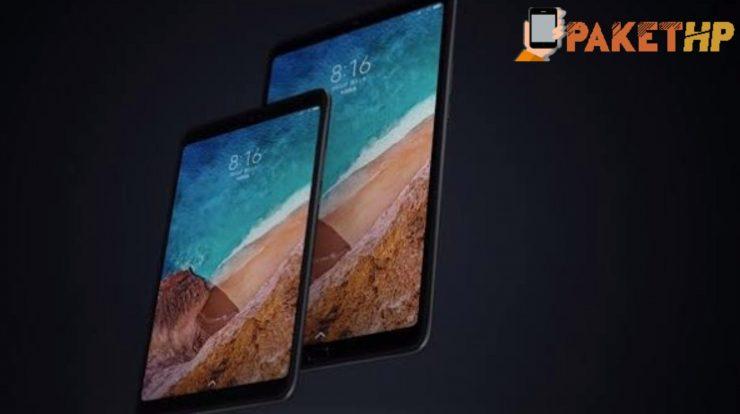 Xiaomi Mi Pad 5 Terbaru Akan Rilis Pertengahan Tahun?