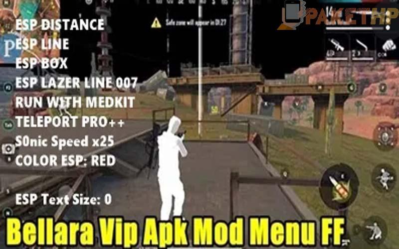 Download Bellara VIP APK Mod Terbaru 2021