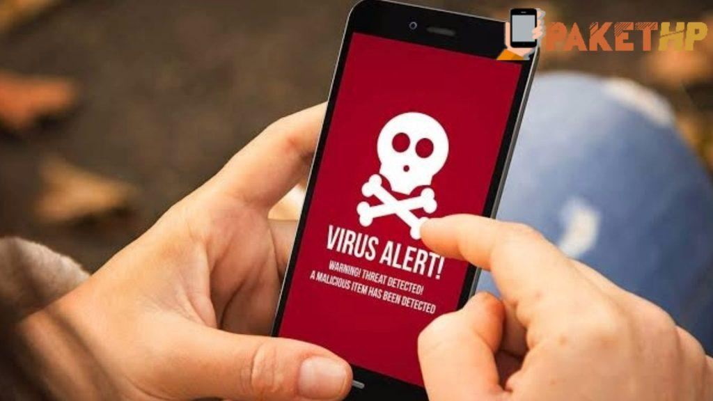 Cara Menjaga Ponsel Android dan iPhone Aman Dari Virus