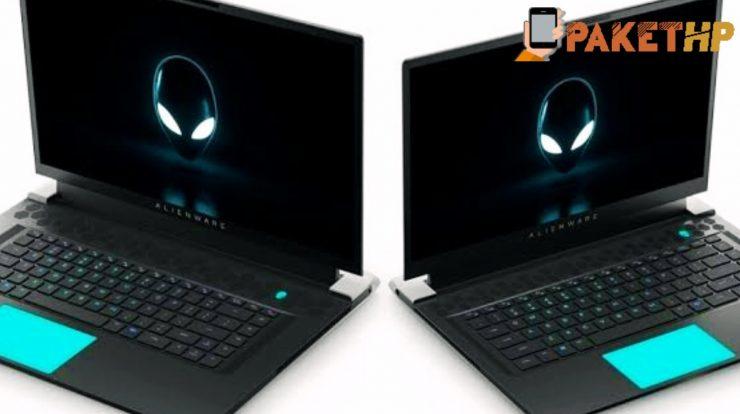 Alienware Meluncurkan Dua Laptop Gaming Paling Kuat yang Pernah Ada