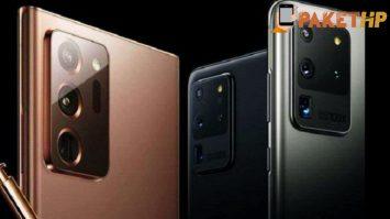 Rekomendasi HP Samsung Terbaik 2021