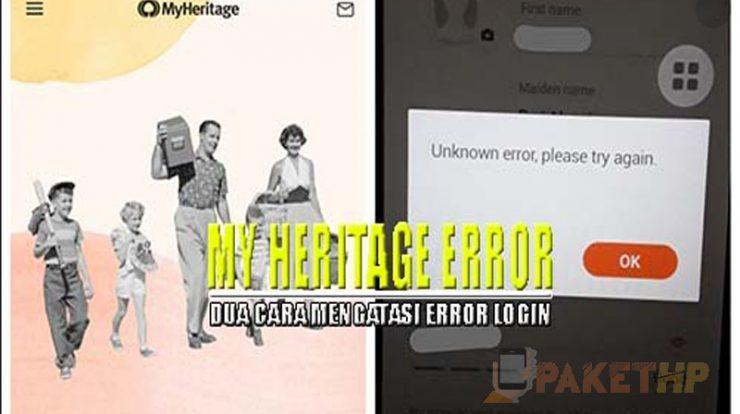 heritage copy