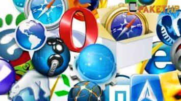 Aplikasi Browser Terbaik untuk Menjelajahi Internet