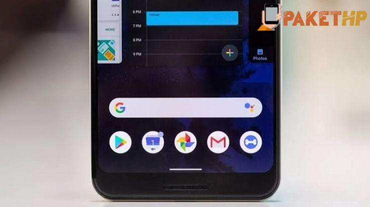 Cara Menambahkan Kontrol Navigasi Gesture di Android