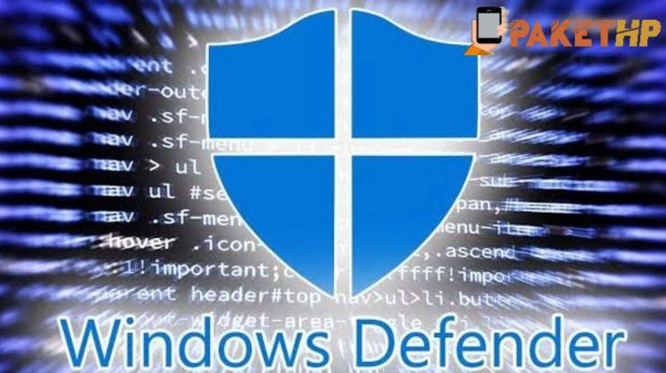 Mengaktifkan Windows Defender Mudah, Ikuti Langkah Berikut