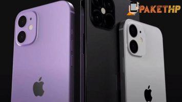 Rekomendasi Daftar Hp iPhone Terbaik 2021