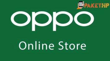 Oppo Online Store Dibuka Secara Resmi untuk Indonesia