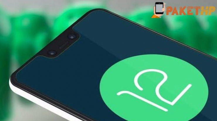 inilah daftar Terbaik Fitur Baru di Android 12