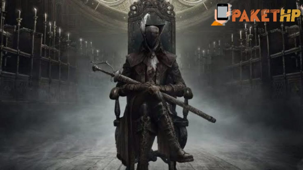 Game PC: FromSoftware
