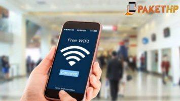 5 Tips Untuk Memastikan Keamanan Jaringan Wi-fi Publik