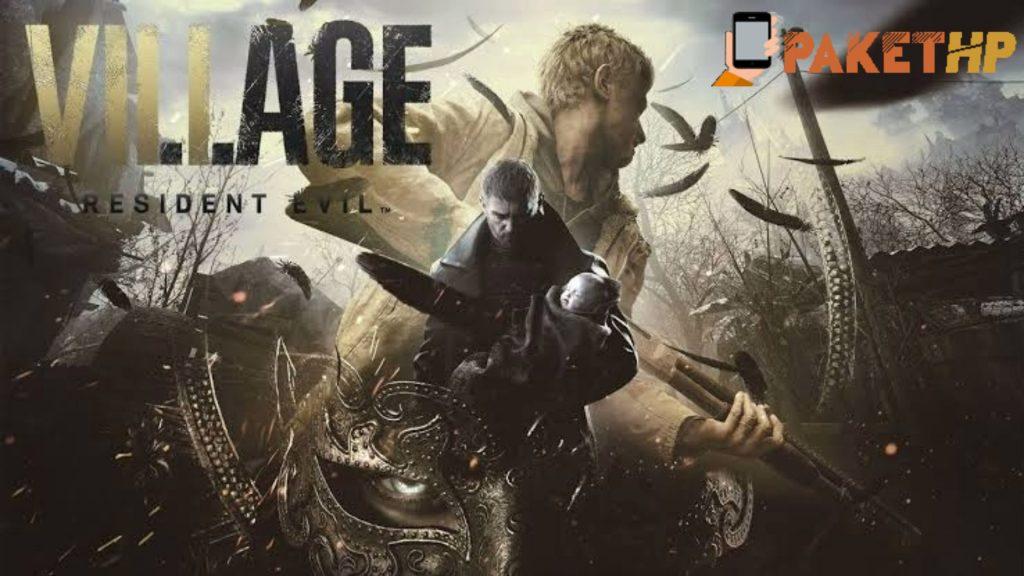 Game PC Resident Evil Village 2021