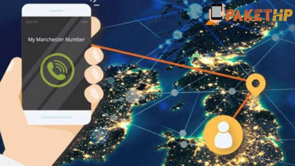 Aplikasi Nomor Telepon Virtual Untuk Verifikasi Akun 2021