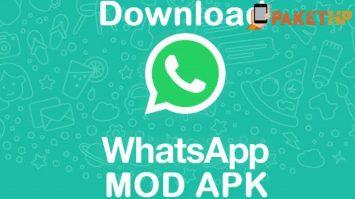 Download Aplikasi Whatsapp Mod Terbaru 2021