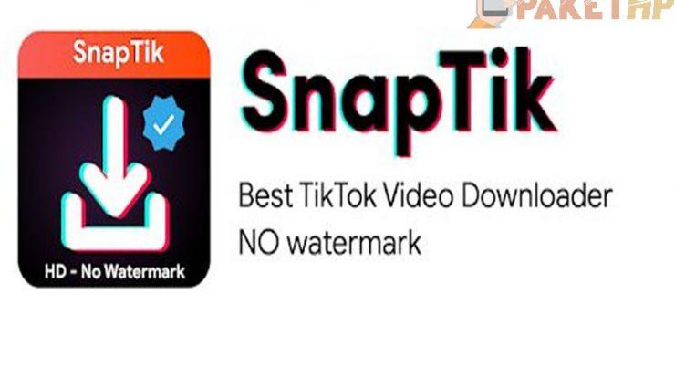 snaptik copy