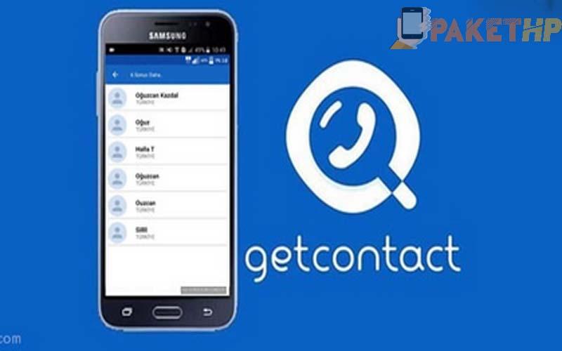 Download Aplikasi Get Contact Mod