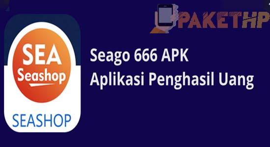 Apk Seago 666 Aplikasi Penghasil Uang, Apakah Aman?