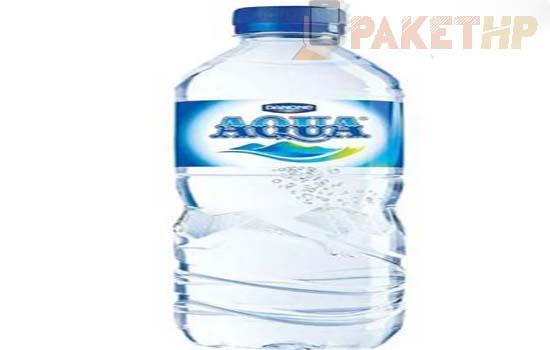 Rekomendasi Merk Air Mineral Terbaik Untuk Kesehatan