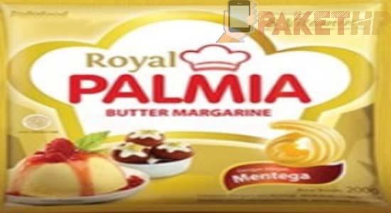 Daftar Merk Butter Yang Bagus Untuk Kue Kering