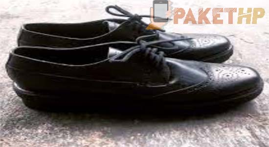 Rekomendasi Merek Sepatu Kulit Pria  Berkualitas