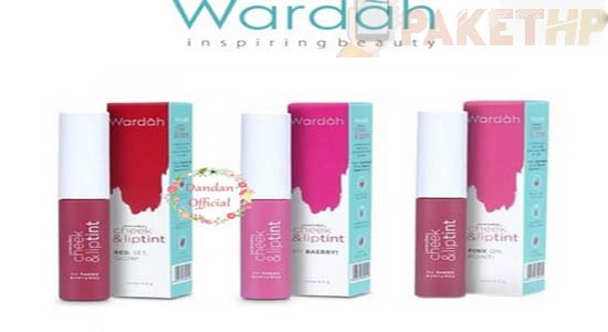 Rekomendasi Merk Lip Tint Terbaik Dan Tahan Lama
