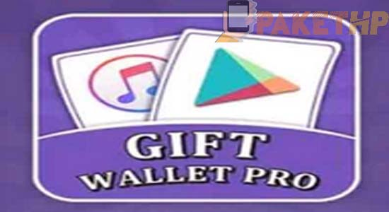 Gift Card Wallet Apk Penghasil Uang, Terbukti Membayar?