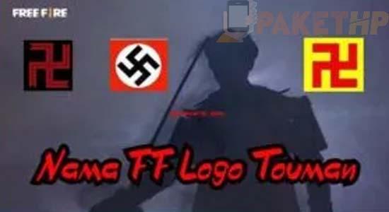 Logo Touman FF, Begini Cara Menggunakannya